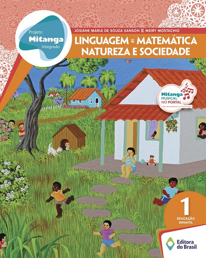 Projeto Mitanga Integrado - Educação Infantil 1