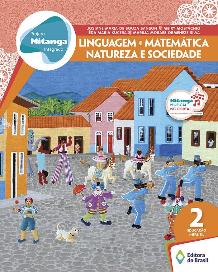 Projeto Mitanga Integrado - Educação Infantil 2