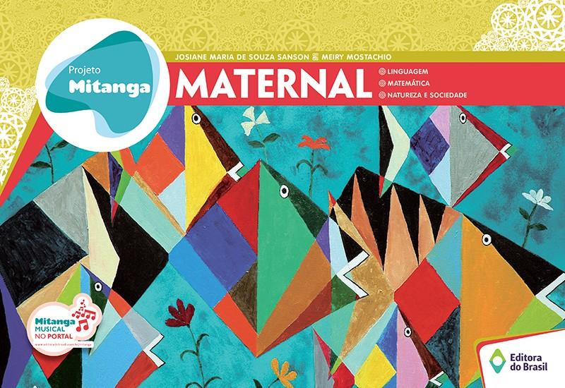 Projeto Mitanga - Maternal