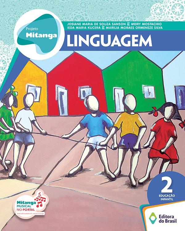 Projeto Mitanga - Linguagem - Educação Infantil 2
