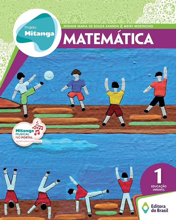 Projeto Mitanga - Matemática - Educação Infantil 1