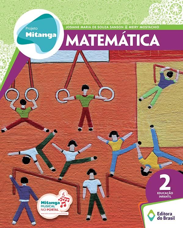 Projeto Mitanga - Matemática - Educação Infantil 2