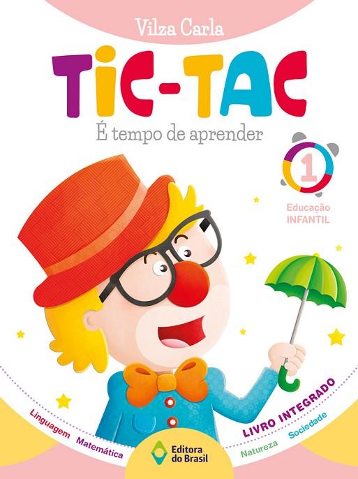 Tic-Tac - Educação Infantil 1