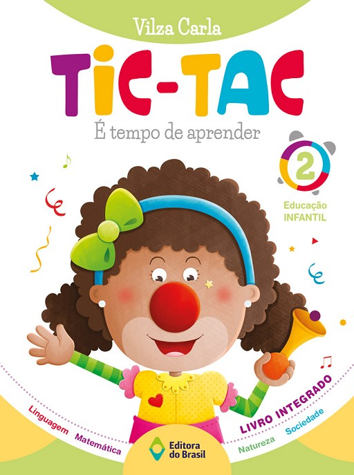 Tic-Tac - Educação Infantil 2